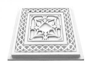 Panou decorativ 3D perete ARABIC 2