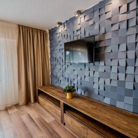 Panouri decorative instalate de Ciprian din Cluj Napoca